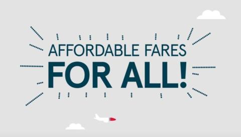 More jobs, more competition & affordable fares for all - new video outlines the benefits of Norwegian expansion