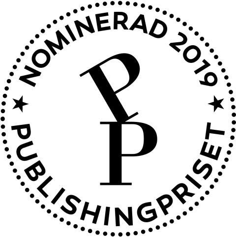 Skolportens forskningsmagasin nominerat till Publishingpriset 2019