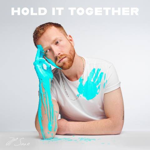 "Lovande stjärnan JP Saxe släpper sin debut EP ""Hold It Together"""
