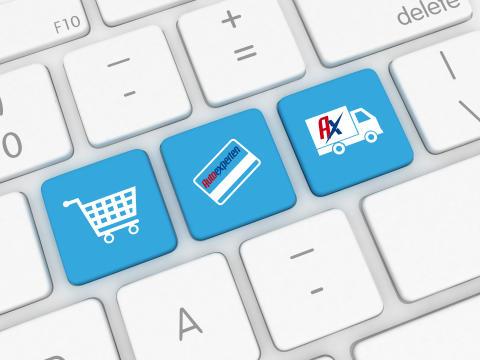 Autoexpertens satsning på e-handeln ökade omsättningen med 463 procent