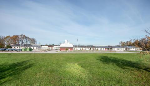 Colliers rådgivare vid försäljning av äldreboende på Gotland