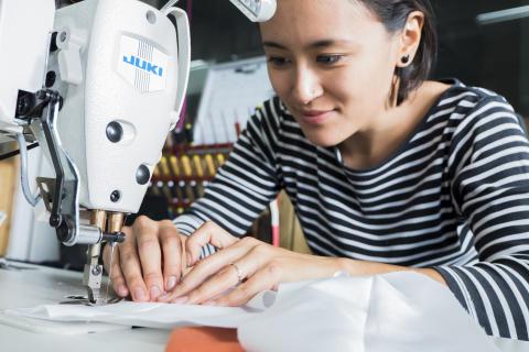 Make Works Sweden – nu finns lösningen för att hitta lokal textil produktion!