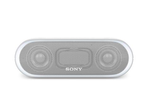 SRS-XB20 von Sony_weiss_6