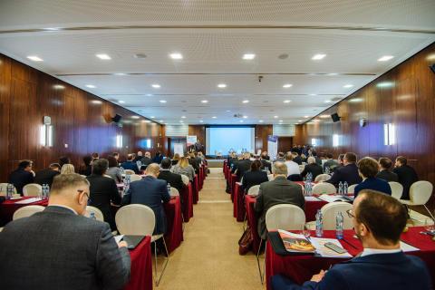 Rail's leading figures to debate the future of digitalisation at 7th International Railway Summit