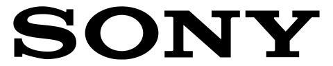 Sony unterstützt die Kreativbranche mit Finanz- und Serviceleistungen aus dem Sony Global COVID-19-Hilfsfonds