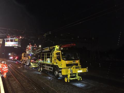 West Coast Main Line: Major disruption at London Euston and Birmingham New Street