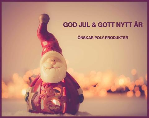 Bild med länk till Evenemangssida Julledighet och Öppettider