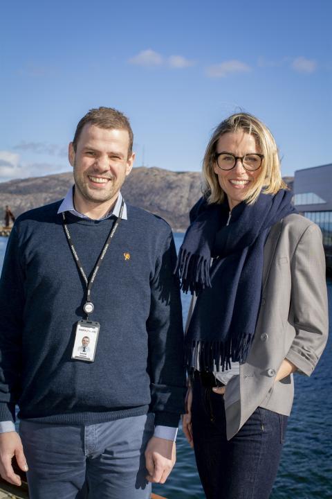 Ansetter nummer 100 i Stavanger