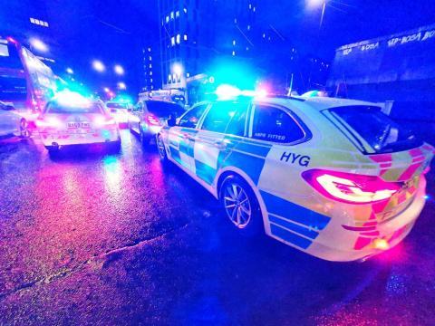 Murder investigation underway following shooting in Islington