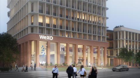 WeXO – en hållbar investering i framtiden