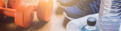 Exercise: The prescription of the future
