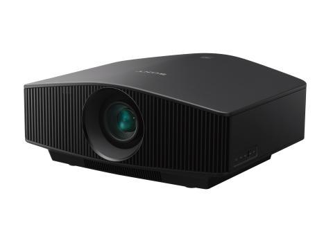 Sony lanserer tre nye hjemmekinoprojektorer med 4K HDR, som tar seeropplevelsen til et helt nytt nivå