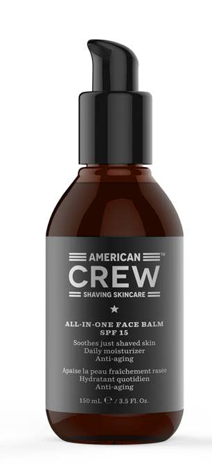 American Crew - All-in-1 Face Balm