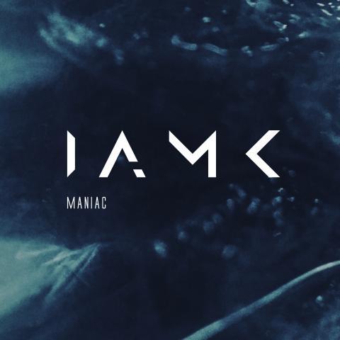 Cover «Maniac»