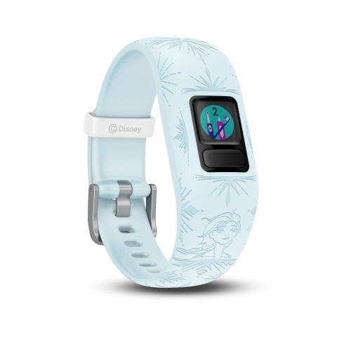vivofit jr 2 La Reine des Neiges 2 (Elsa)
