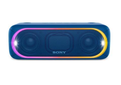 CES SONY | Une soirée réussie grâce aux enceintes et casques sans fil EXTRA BASS de Sony