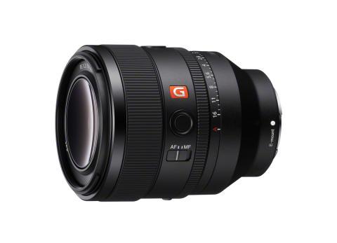 Η Sony ενισχύει τη σειρά Alpha με την κυκλοφορία του 60ου της φακού E-Mount, του FE 50mm F1.2 G Master™
