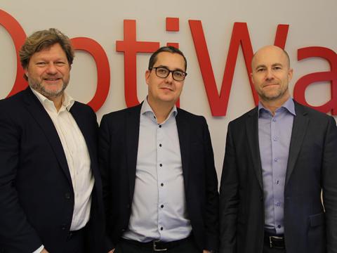 Visma kjøper OptiWay og styrker tilbudet for geografiske IT-tjenester