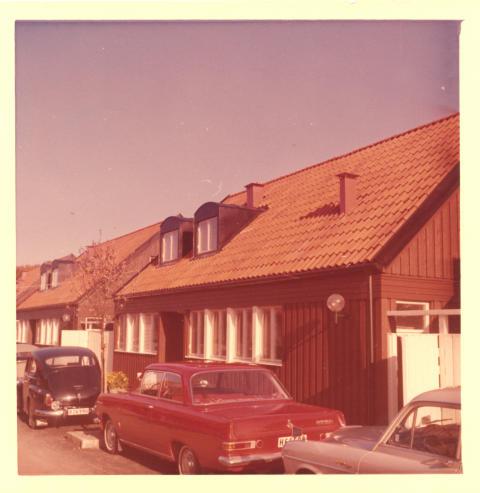 Färdigbyggda hus - Egnahemsbolaget 80 år