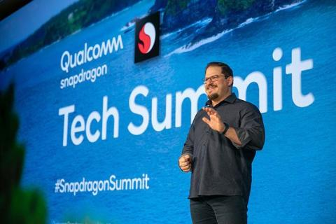 Sony Mobile President to give keynote speech at Snapdragon Tech Summit Digital 2020