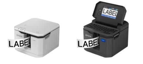 Epson strengthens LabelWorks line-up with the multi-purpose industrial Z5000 series label printers