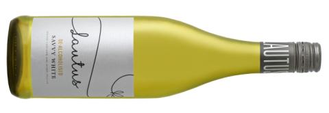 Imorgon lanseras det alkoholfria vinet Lautus Savvy White, en cool climate Sauvignon Blanc!