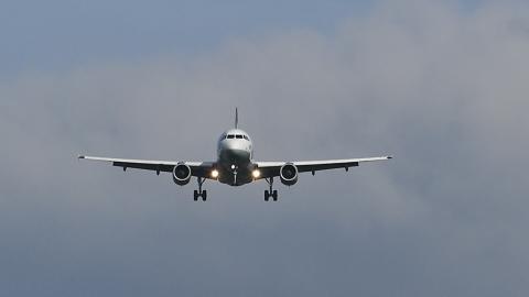 Forskare vill testflyga svenskt biobränsle 2021