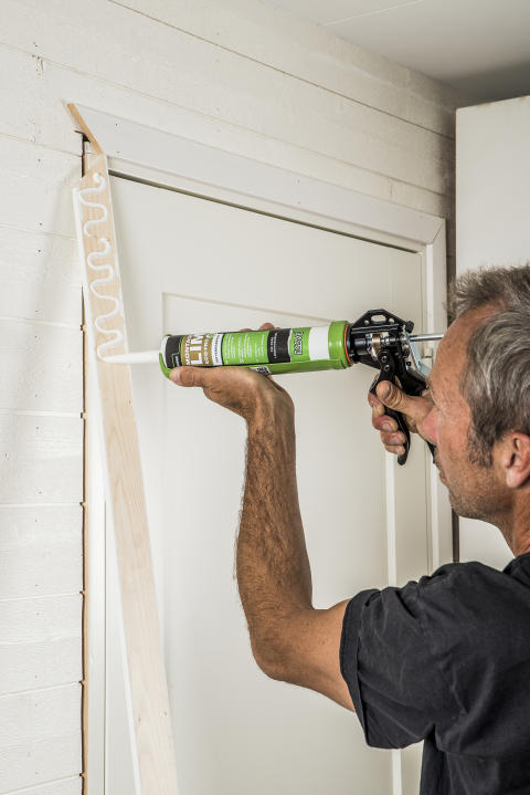 Eco-friendly high-performance mounting adhesive from Essve