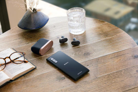 Sony predstavlja nove proizvode na sajmu IFA 2019