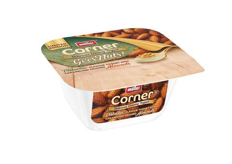 Müller Corner Goes Nuts