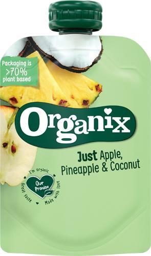 7466 Organix Just Apple Pineapple Coconut_300dpi_25x42mm_C_NR-21859