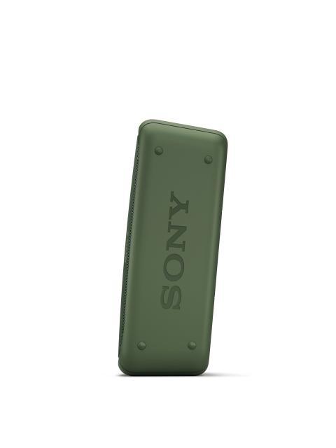 SRS-XB30 von Sony_grün_5