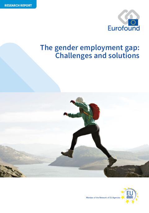 Gender employment gap costs Europe €370 billion per year