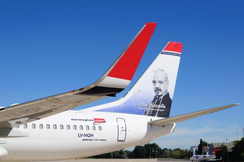 Norwegian comienza a vender sus pasajes en cuotas y lo celebra con descuentos de hasta 20% en sus vuelos de cabotaje y a Londres