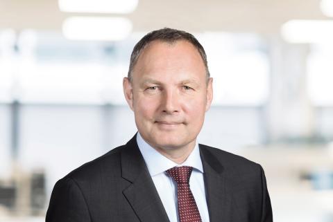 Alexander Kleinke für weitere drei Jahre als CFO bestätigt