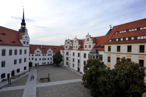 Erlebnisreicher Aktionstag am 16. August 2014 in Torgau