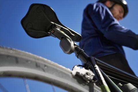 Roulez en toute sécurité sur la route avec les nouveaux radars Garmin Varia RTL515 et Varia RVR315