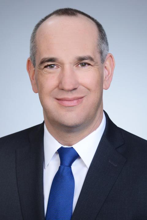 Dr. Heiko Opfer