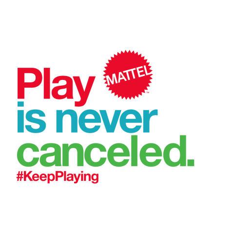 """Mattel launcht kostenlose Online-Plattform """"Mattel Playroom"""" für Familien"""