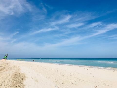 Caribien klar til danske feriegæster