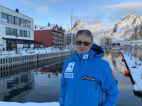 Bjørn Amundsen_Lofoten