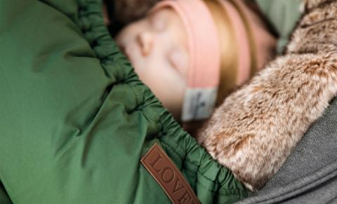 Footmuff or Baby Overall - What is the right choice for you and your baby?