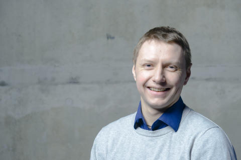 Bjørn Brækkan leder for Kraft sportssenter