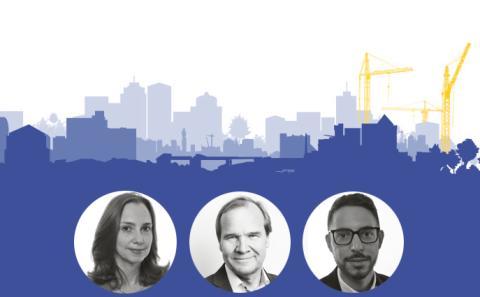 Lunchseminarium 12/11: Hur skyddar vi bostadsrättsföreningar från brottslighet?