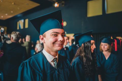 Louisenlunder IB World School Absolventen – weltweit erfolgreich