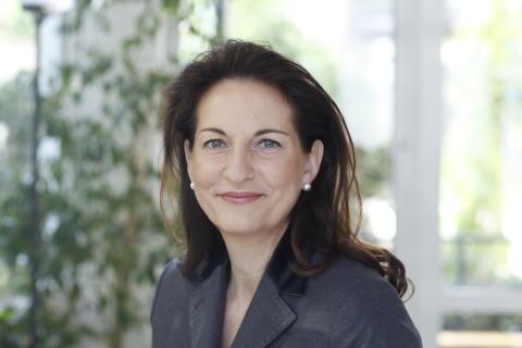 """Neu: Patientenbeauftragte für Osteopathie beim VOD / Interview mit Marianne Salentin-Träger : """"Stimme des Patienten muss auch in der Politik wahrgenommen werden"""""""