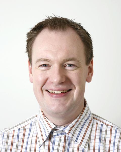 Jörgen Boström