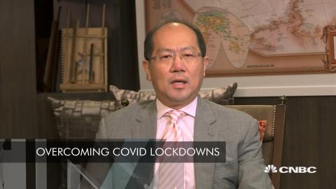 HBMSA: CEO with a sense of humour! Japfa's Tan Yong Nang