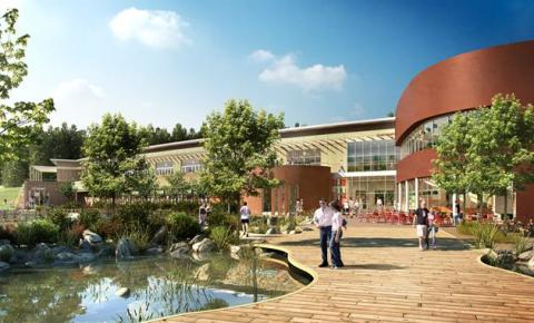 Center Parcs appoints manager for Woburn Forest spa