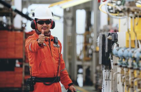 ​Only Half of Global Leaders in the Oil and Gas Sector Say Their Companies Have Traveler Health and Safety Programs in Place